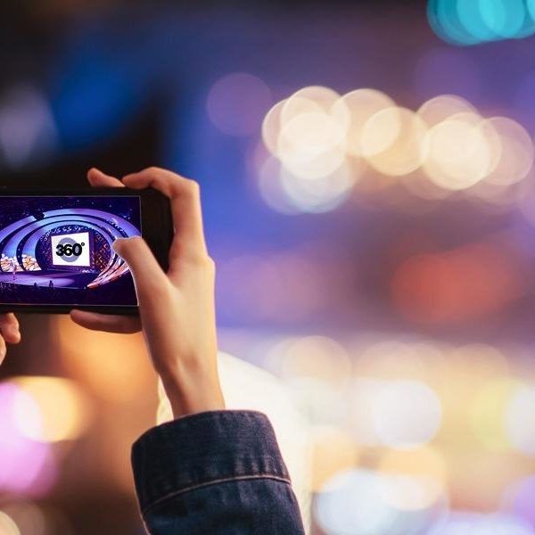 Digital marketing? Traditional marketing? It's all marketing.